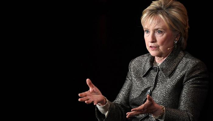 ФБР в серьёз взялось за махинации Клинтон