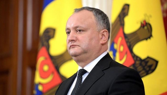 Игорь Додон заявил, что двойные стандарты приведут к жертвам среди демократов