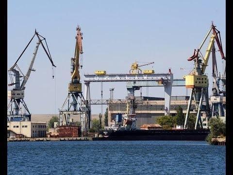 Промышленность Крыма в 2017 году развивалась быстрее чем в среднем по России
