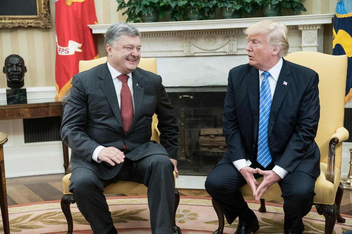Как киевское и американское еврейство облапошило украинских скакунов Джавелинами