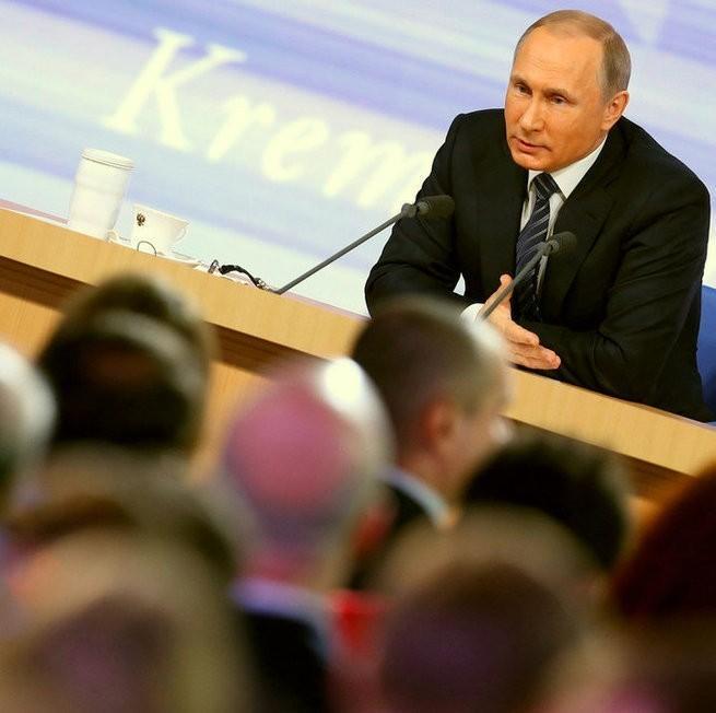 Иностранцы: США нужны не союзники а вассалы – эта фраза Путина ударила меня в самое сердце