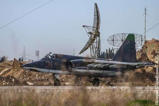 Обстрел Хмеймима выявил слабые стороны во «втором кольце» обороны