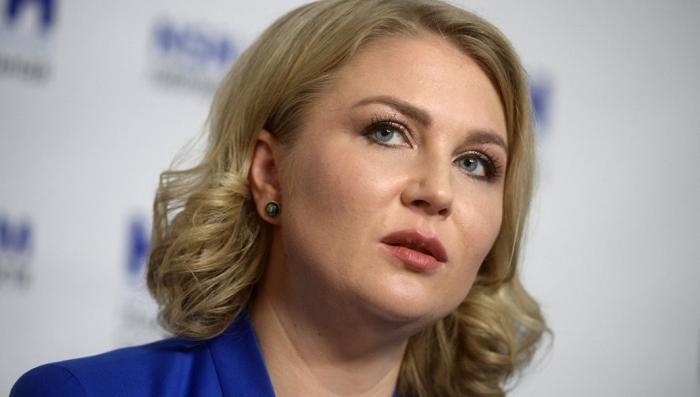 ЦИК не принял документы у Ирины Волынец для выдвижения на выборы президента