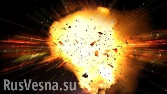 Сирия: ПВО России сбило вражеские цели над базой Хмеймим, – местные жители | Русская весна