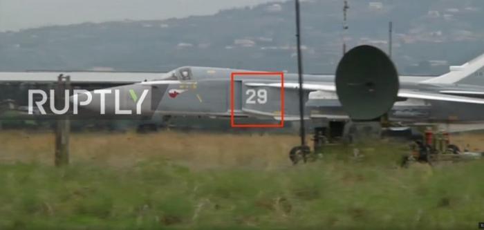 Видео из военной базы Хмеймим: последствия обстрела террористами