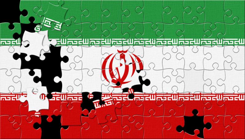 Иран: уже финал цветной революции или ещё антракт?