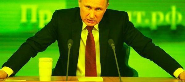 Иностранцы: «от политиков США столько правды, сколько от Путина за пару минут не услышишь»