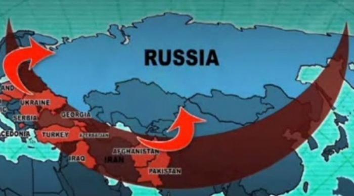 Стратегия Владимира Путина работает: «А быстрее нельзя»