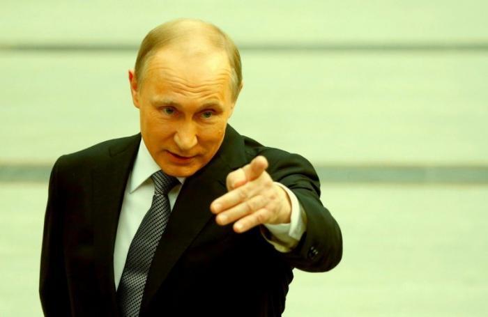 Послание Путина США: я вооружу ваших врагов, если вы пошлете оружие к российским границам