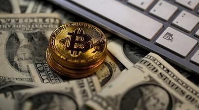 В США в 2018 году вводят налог на криптовалюты