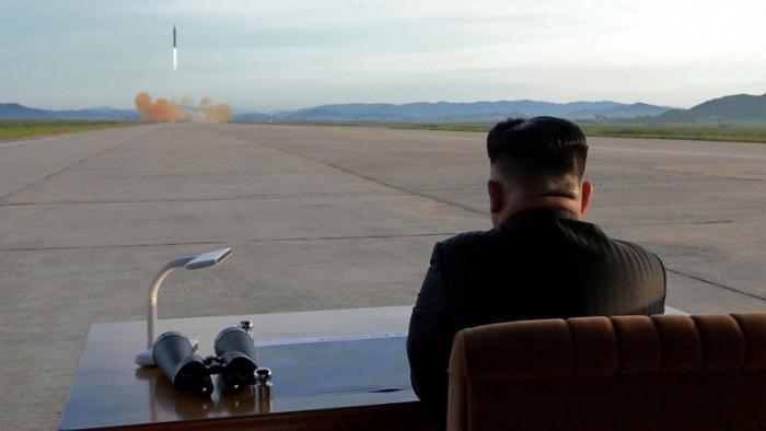Спецслужбы США признались в своём провале в развитии ядерной программы КНДР