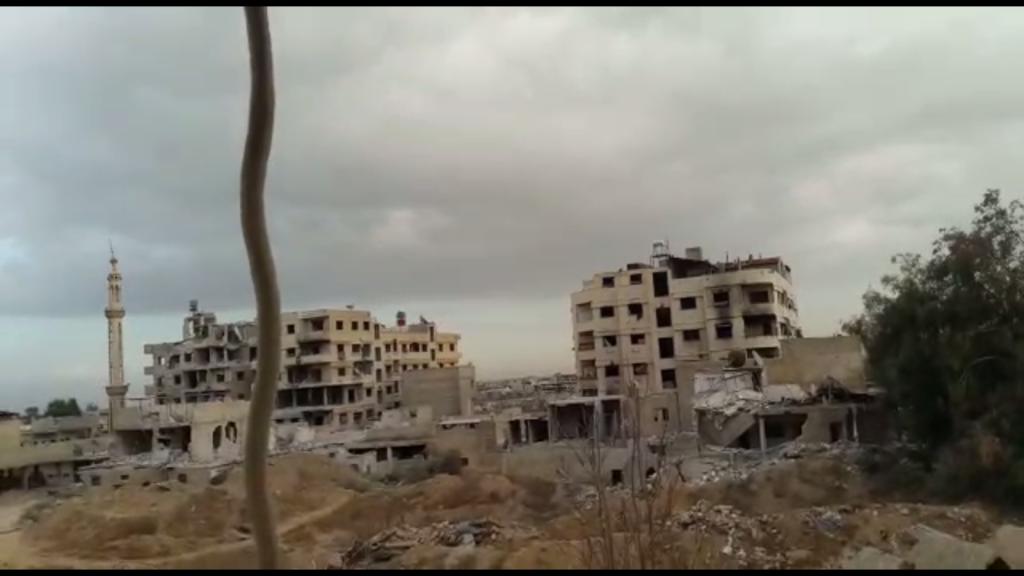 «Армия севера Сирии» – новый проект пиндосов на замену разгромленного Россией ИГИЛ