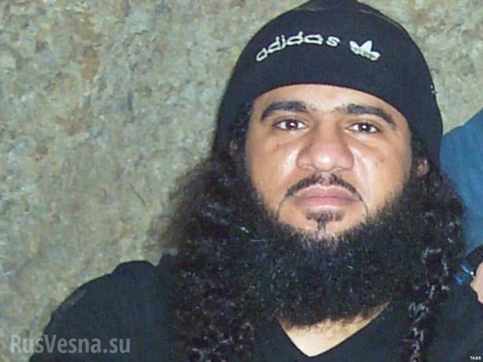 Как русские спецслужбы ликвидировали наёмника Хаттаба