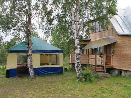 Хозяева, оккупирующих берега Байкала, не боятся властей