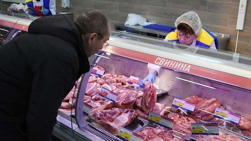 Кремль отреагировал на иск ЕС взыскать €1,4 млрд за эмбарго на поставки свинины