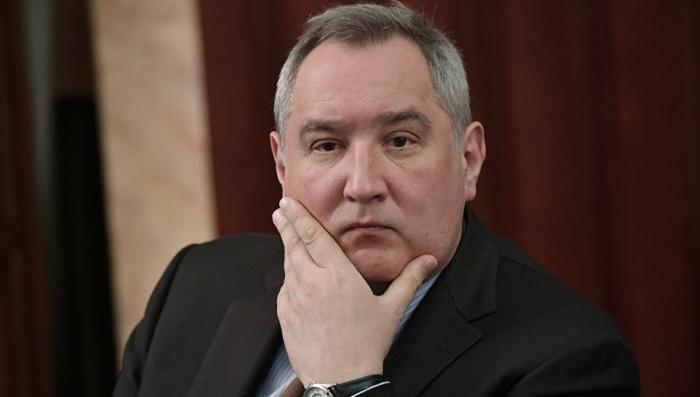 Дмитрий Рогозин создаёт штаб для развития ВПК в условиях санкций