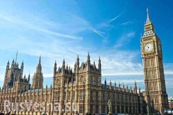 Британские парламентарии пытаются попасть на порносайты 160 раз в день | Русская весна