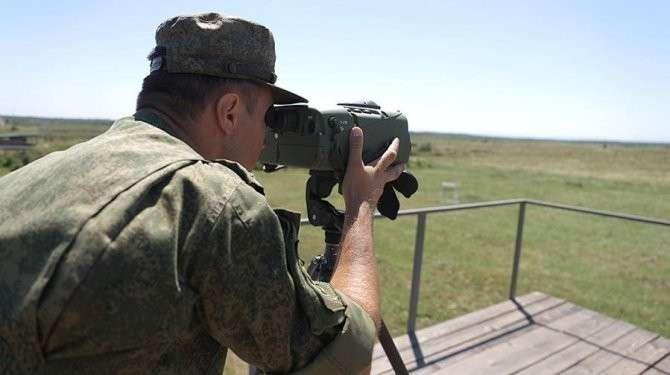 У российских разведчиков появился «всевидящий третий глаз»