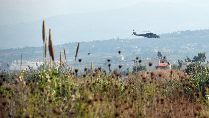 Российские ПВО отбили атаку дронов на базы Хмеймим и Тартус