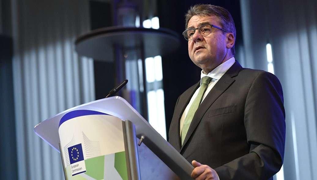 Глава МИД Германии заявил, что ЕС должен остановить массовый приток мигрантов