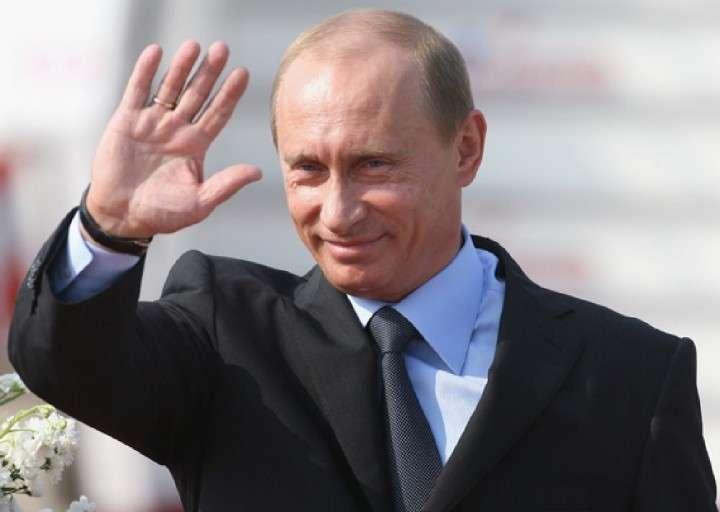 А тем временем... США обращается с требованием присоединения к России