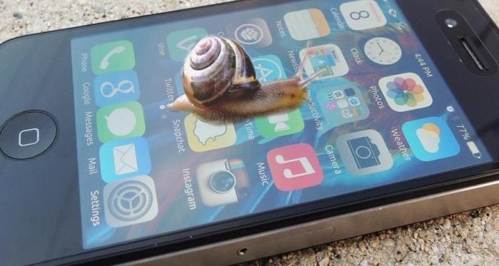 Прокуратура Парижа начала расследование в связи с намеренным замедлением работы iPhone