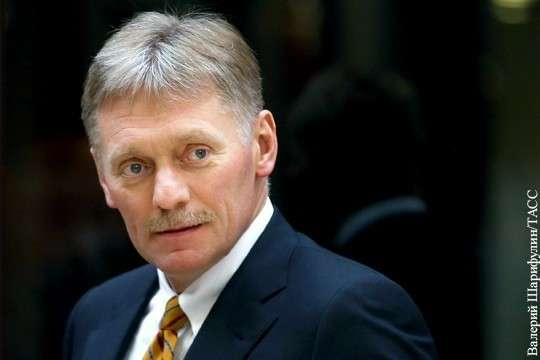 Дмитрий Песков прокомментировал нападения на Хмеймим террористов в Сирии