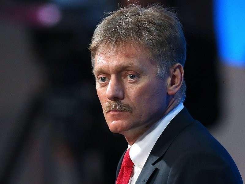Песков заявил, что предвыборный штаб Путина будет сформирован в ближайшее время