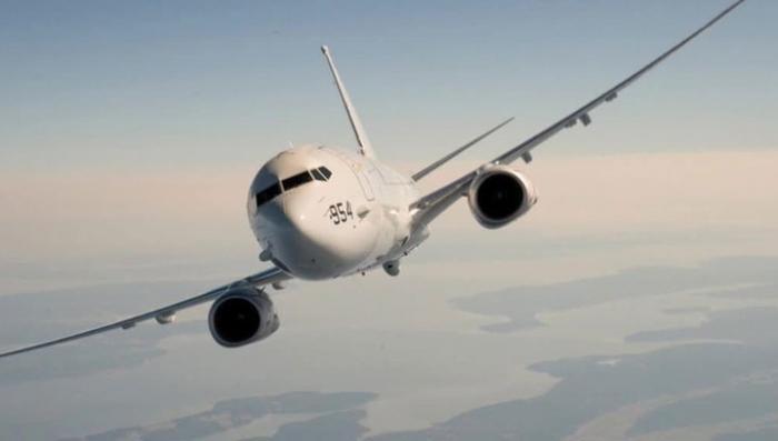 Атака дронов на Хмеймим и Тартус последовала сразу после пролёта самолёта-разведчика США