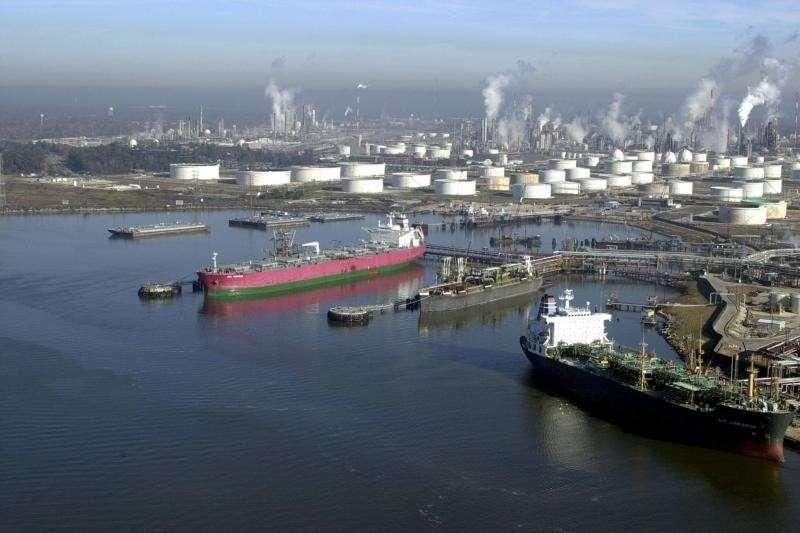 Россия «осушает» прибалтийские порты, эстонские власти не могут справиться с ситуацией