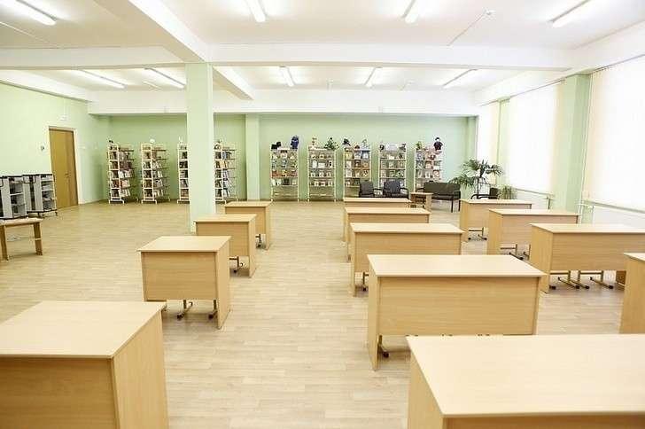 Первые в2018 году новые школы открылись наЮге России
