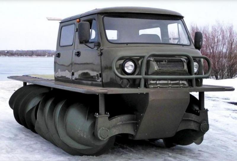 Хватит врать самим себе, что в России не умеют делать машины