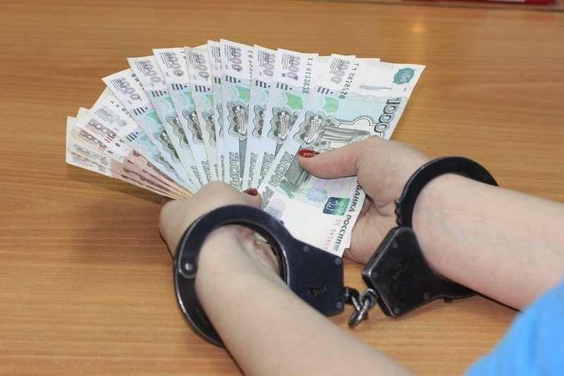 Воронежская область вошла в список регионов, где взятки дают чаще