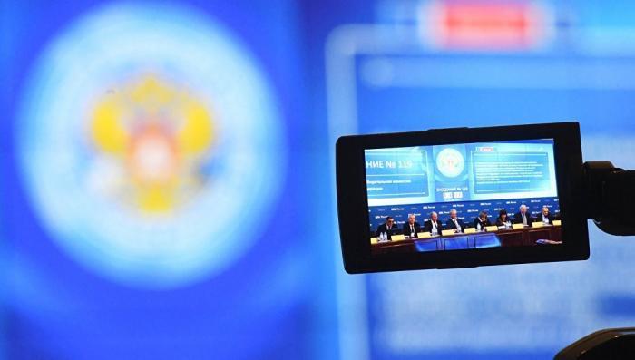 ЦИК удивлен «привилегированной заботе» ЕС в отношении недопуска Навального к выборам
