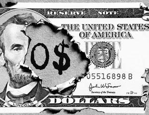 Дедолларизация: США продолжают напрягать весь мир угрозой своего дефолта