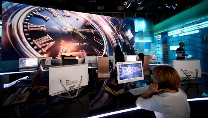 Молдавия запретила русские новостные программы