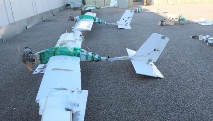 Атака Хмеймима: Минобороны России определило место запуска дронов!
