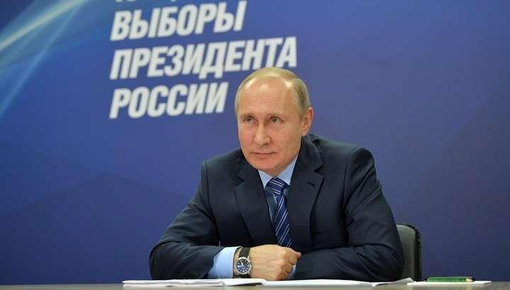 Среди доверенных лиц Владимира Путина появилось много новых имен