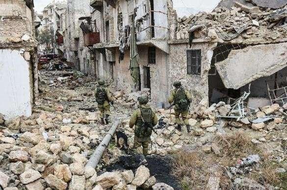 Россия принуждает Европу платить за восстановление Сирии