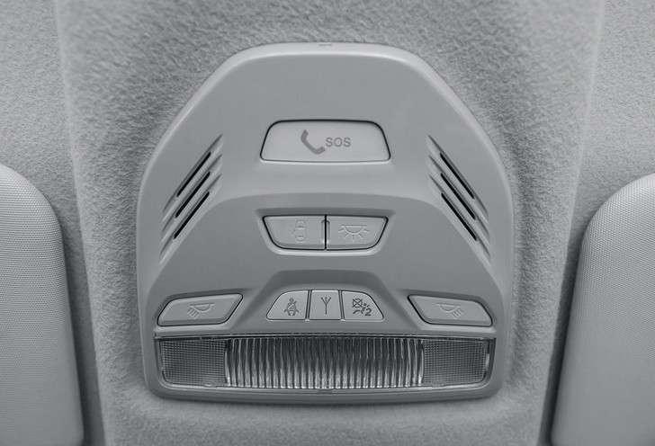 «Росэлектроника» приступила кпоставкам осветительных блоков для автомобилей LADA