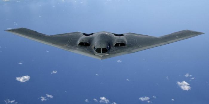 Американская мечта: лучший военный распил двадцатого века