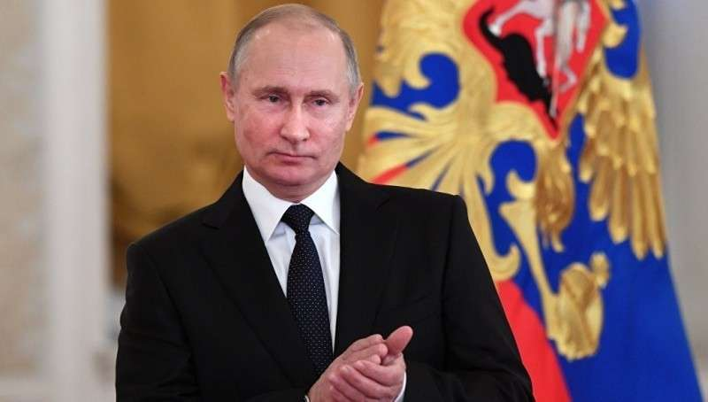 Владимир Путин принял новый состав резерва управленческих кадров