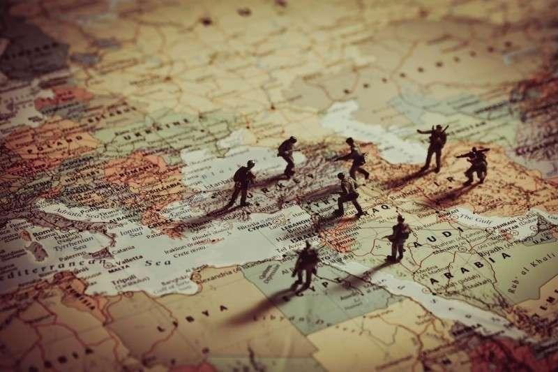 Курды и США: иранская разведка рассекретила 14 американских баз в Сирии