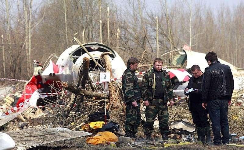 Катастрофа Ту-154 под Смоленском: Здравый смысл Польши ушел в крутое пике