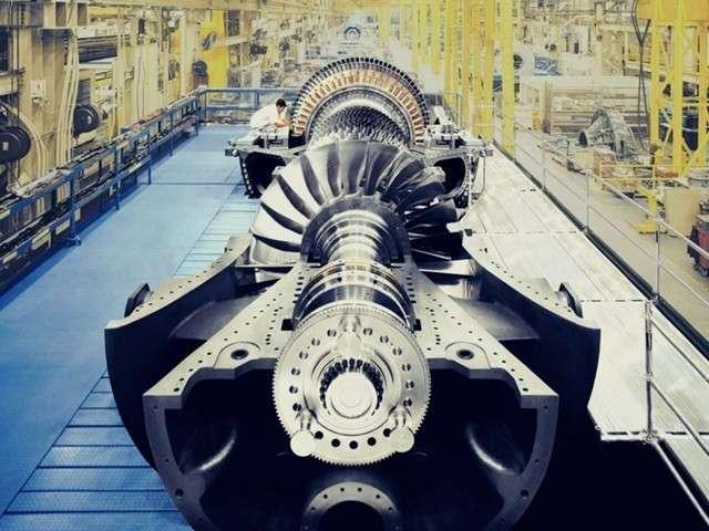Россия полностью импортозаместила газотурбинные морские двигатели из Украины