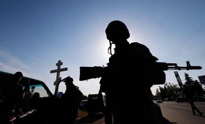 Военный блеф Запада. Россия может помогать Донбассу, не опасаясь угроз Америки и Евросоюза