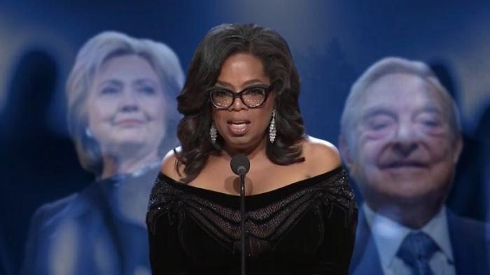 Анекдот о следующем президенте США чернокожей лесбиянке наркоманке становится реальностью