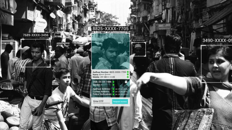 Личные данные всех индусов взломали за 8 долларов