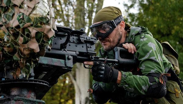 В случае провокаций Киева, ополченцы откроют огонь на поражение