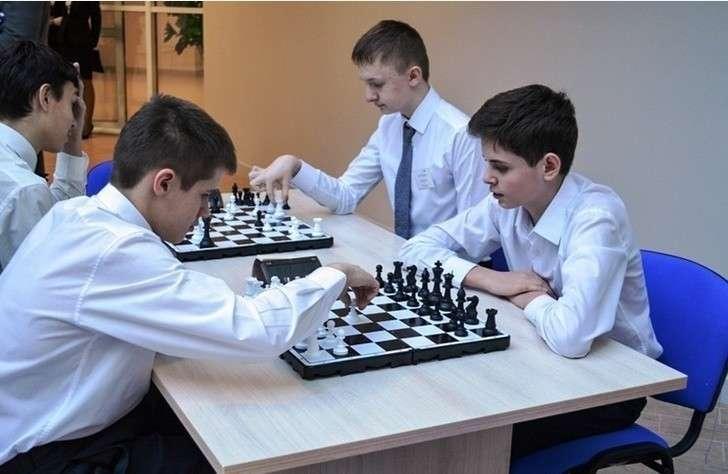 Новую школу открыли вБелгороде